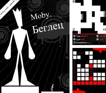 In addition to the sis game Ultima: Quest of the Avatar for Symbian phones, you can also download Moby escape for free.