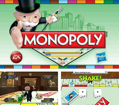 In addition to the sis game Top Rider for Symbian phones, you can also download Monopoly classic HD for free.