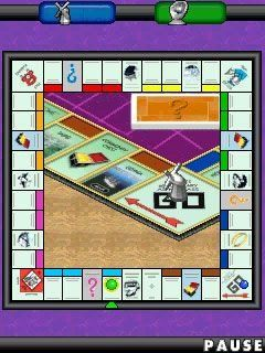 Monopoly Here and Now World Edition download free Symbian game. Daily updates with the best sis games.