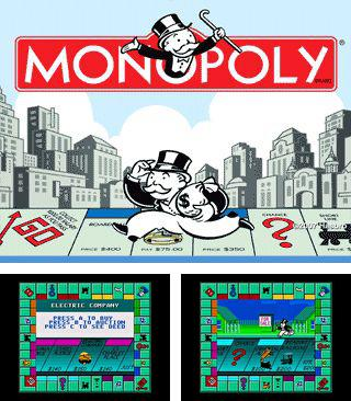 In addition to the sis game Brett Hull hockey 95 for Symbian phones, you can also download Monopoly (Sega) for free.