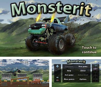 In addition to the sis game Ask Chanakya for Symbian phones, you can also download Monsterit for free.