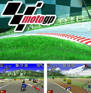 In addition to the sis game Barbie: The 12 Dancing Princesses for Symbian phones, you can also download Moto GP for free.