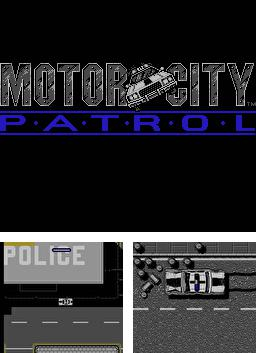 In addition to the sis game Young Indiana Jones: Instruments of chaos for Symbian phones, you can also download Motor City Patrol for free.