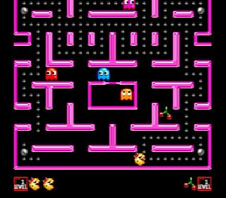 Play Ms. Pac-man for Symbian. Download top sis games for free.
