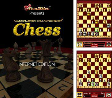 In addition to the sis game Super Mario Bros for Symbian phones, you can also download Multiplayer Championship Chess for free.