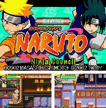 In addition to the sis game Angry Birds Seasons Cherry Blossom for Symbian phones, you can also download Naruto - Ninja Council for free.