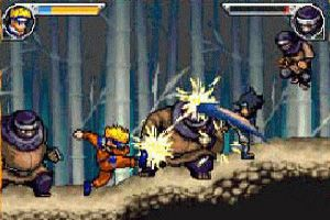 Naruto: Ninja Council 2 download free Symbian game. Daily updates with the best sis games.