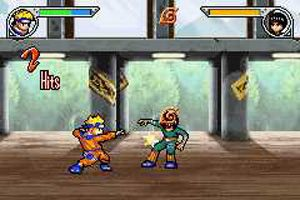 Play Naruto: Ninja Council 2 for Symbian. Download top sis games for free.