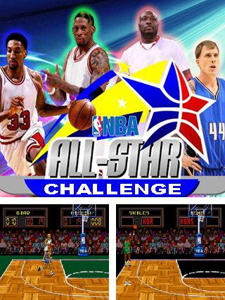 NBA: All-star challenge