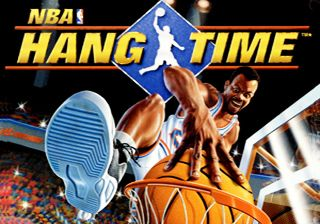 NBA: Hang time