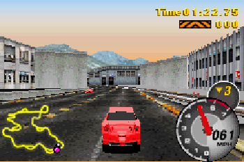 Need for speed underground 2 symbian game. Need for speed.