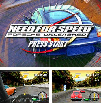 In addition to the sis game Moto X Mayhem for Symbian phones, you can also download Need for Speed: Porsche Unleashed for free.
