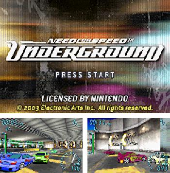 In addition to the sis game Powerball for Symbian phones, you can also download Need for Speed Underground for free.