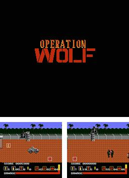 In addition to the sis game Chess for Symbian phones, you can also download Operation Wolf for free.