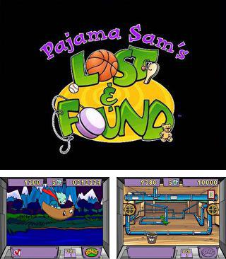 In addition to the sis game Rebelstar Tactical Command for Symbian phones, you can also download Pajama Sam Lost And Found for free.