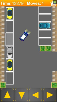 Parking Mania 2 download free Symbian game. Daily updates with the best sis games.