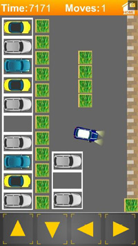 Play Parking Mania 2 for Symbian. Download top sis games for free.