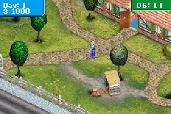 Play Paws & Claws: Pet resort for Symbian. Download top sis games for free.