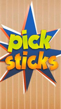 Pick Sticks