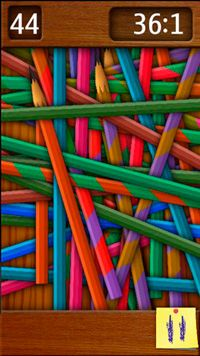 Play Pick Sticks for Symbian. Download top sis games for free.