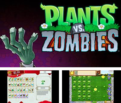 In addition to the sis game Monopoly Here and Now World Edition for Symbian phones, you can also download Plants vs. Zombies for free.