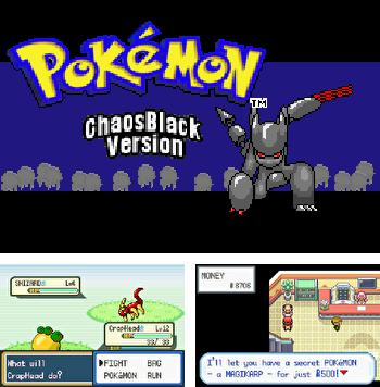 In addition to the sis game Tomb Raider Underworld 3D for Symbian phones, you can also download Pokemon Chaos Black for free.