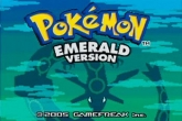 Pokemon: Emerald Version free download. Pokemon: Emerald Version. Download full Symbian version for mobile phones.
