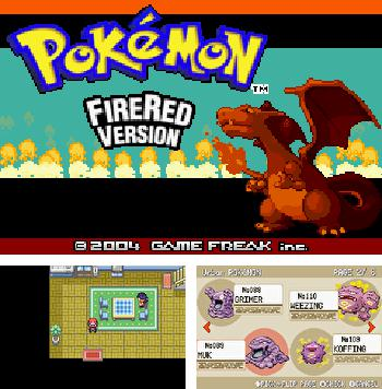 In addition to the sis game HardBall '95 for Symbian phones, you can also download Pokemon: Fire Red Version for free.