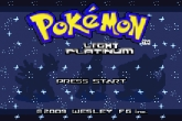 Pokemon Light Platinum free download. Pokemon Light Platinum. Download full Symbian version for mobile phones.