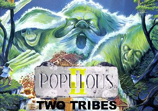 Populous 2: Two tribes