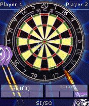 Play Power Dart for Symbian. Download top sis games for free.