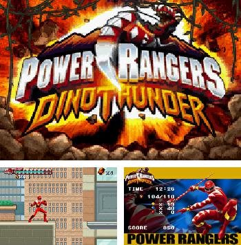 In addition to the sis game Payback for Symbian phones, you can also download Power Rangers Dino Thunder for free.