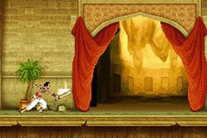 Prince of Persia: The Sands of Time download free Symbian game. Daily updates with the best sis games.