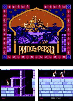 In addition to the sis game Valis 3 for Symbian phones, you can also download Prince of Persia for free.