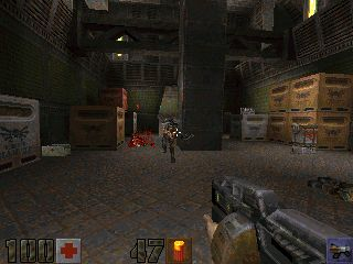 Quake 2 download free Symbian game. Daily updates with the best sis games.