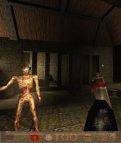 Play Quake I for Symbian. Download top sis games for free.