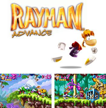 In addition to the sis game Super Battleship: The classic naval combat game for Symbian phones, you can also download Rayman advance for free.
