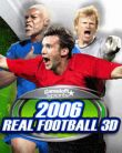 Real Football 2006 3D free download. Real Football 2006 3D. Download full Symbian version for mobile phones.