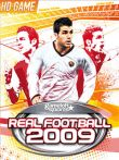 Real football 2009 3D download free Symbian game. Daily updates with the best sis games.