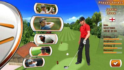 Real Golf 2011 download free Symbian game. Daily updates with the best sis games.