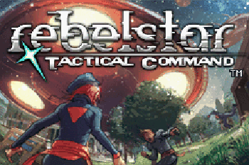 Rebelstar Tactical Command