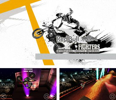 In addition to the sis game I hate guns for Symbian phones, you can also download Red Bull X-Fighters for free.