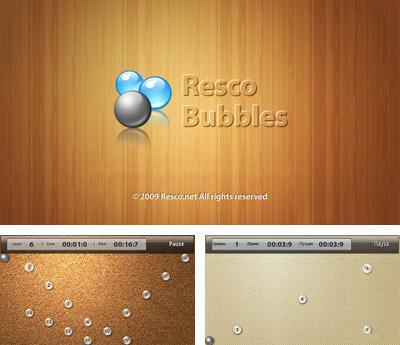 resco bubbles s60v5