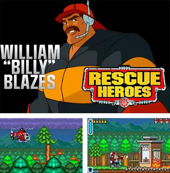 rescue heroes pc game