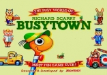 Richard Scarry's BusyTown free download. Richard Scarry's BusyTown. Download full Symbian version for mobile phones.