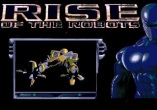 Rise of the robots free download. Rise of the robots. Download full Symbian version for mobile phones.