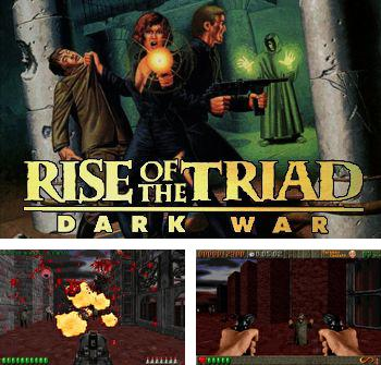 In addition to the sis game Real Football 2008 European Tournament for Symbian phones, you can also download Rise of the Triad: Dark War for free.