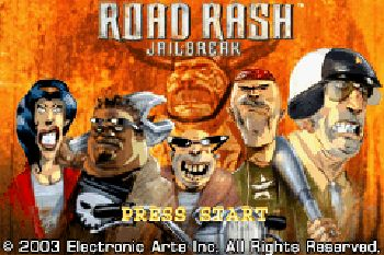 Road rash 2 download game | gamefabrique.