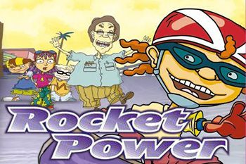 Rocket power: Dream scheme