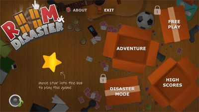 Room of Disaster download free Symbian game. Daily updates with the best sis games.